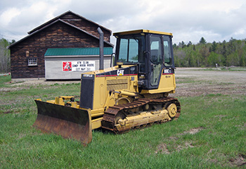 Rlh Enterprise Maine Heavy Equipment Sales Amp Service