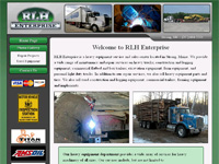 RLH Enterprise Site Thumbnail